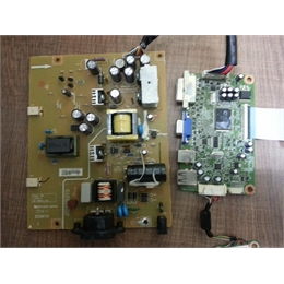 PLACA LCD DELL P170ST P190ST